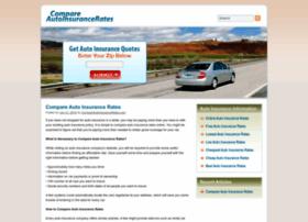 compareautoinsurancerates.com