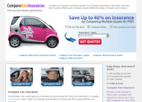 compareautoinsurances.co.uk