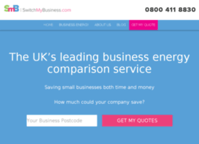 comparebusinessenergy.co.uk