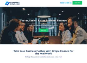 comparebusinessloans.com.au