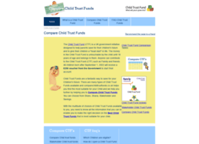 comparechildtrustfunds.co.uk