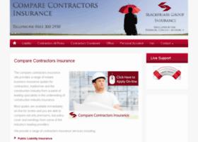 comparecontractorsinsurance.co.uk