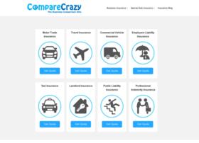 comparecrazy.com