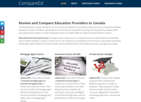 compareeducation.org