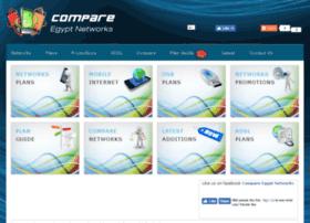 compareegyptnetworks.com