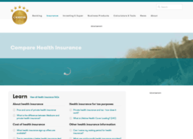 comparehealth.com.au