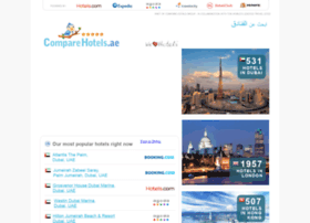 comparehotels.ae