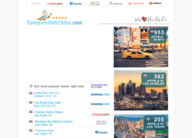 comparehotelsites.com