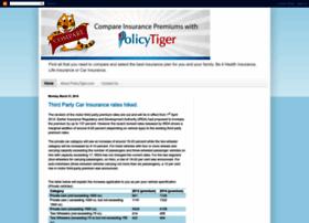 compareinsurance.policytiger.com