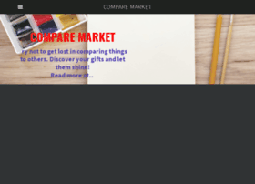 comparemarket.weebly.com