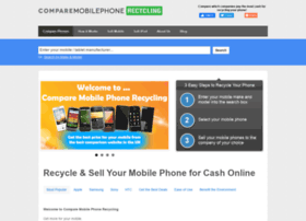 comparemobilephonerecycling.co.uk