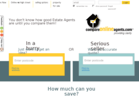 compareonlineagents.com