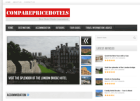 comparepricehotels.com