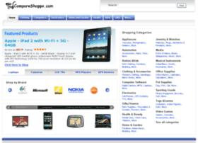 compareshoppe.com
