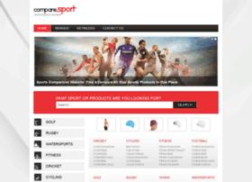 comparesport.com