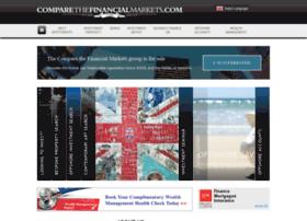 comparethefinancialmarkets.com