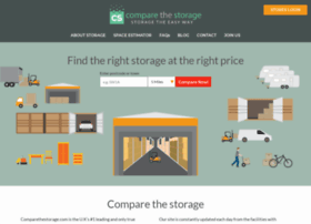 comparethestorage.co.uk