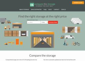 comparethestorage.com