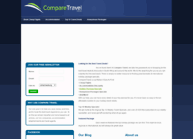 comparetravel.co.za