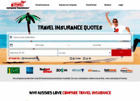 comparetravelinsurance.com.au
