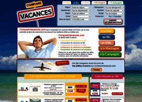 comparevacances.com