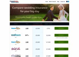 compareweddinginsurance.org.uk