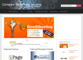 comparewordpresshosting.co.uk