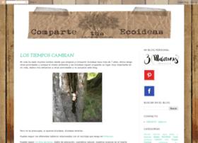 compartetusecoideas.blogspot.com