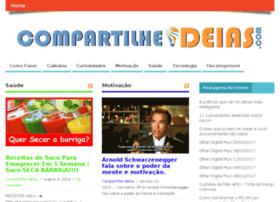 compartilheideias.com