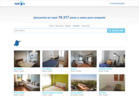 compartir-piso.nuroa.es