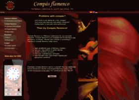 compas-flamenco.com
