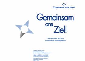 compass-heading.de