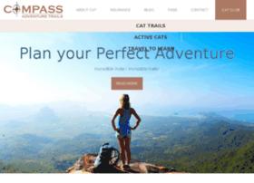compassadventuretrails.com