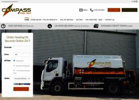 compassfuels.com