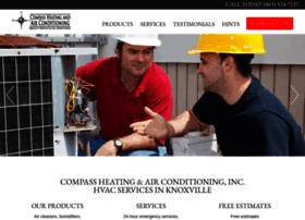 Compasshvac.com