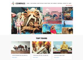 compassindiainc.com