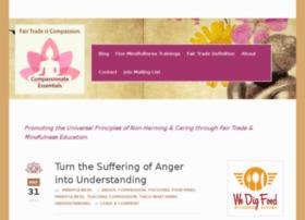 compassionateessentials.com
