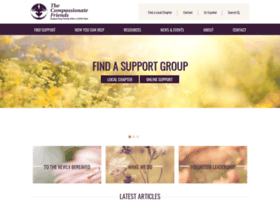 compassionatefriends.org