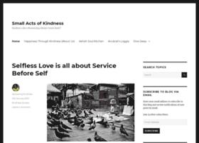 compassionkindness.com