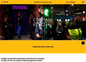 compassliveart.org.uk