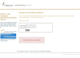 compassmarketingstore.co.uk