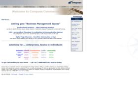compassportal.com