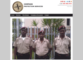 compassprotection.co.za