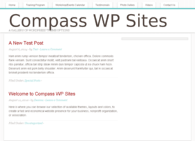 compasswpsites.com