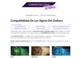 compatibilidadesignos.com