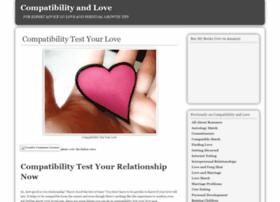 compatibilityandlove.com
