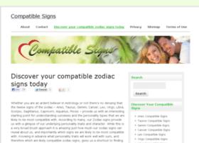 compatiblesigns.net