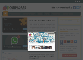 compboard.org