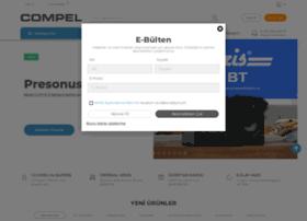 compel.com.tr