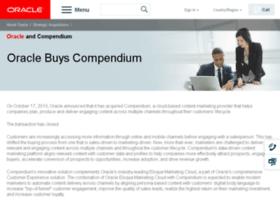 compendiumblogware.com